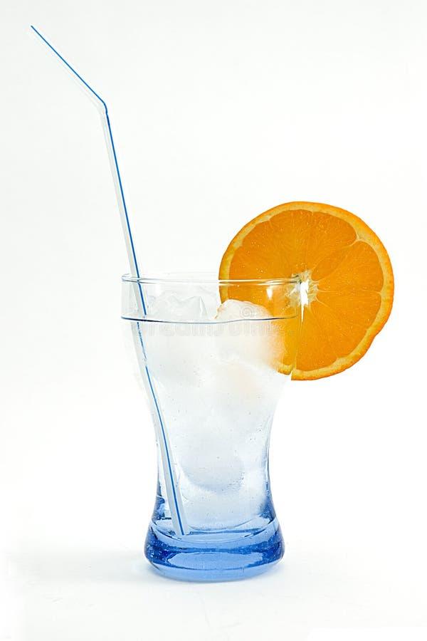 svalna drinken arkivbilder