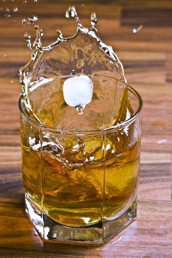 svalnad drink royaltyfria foton