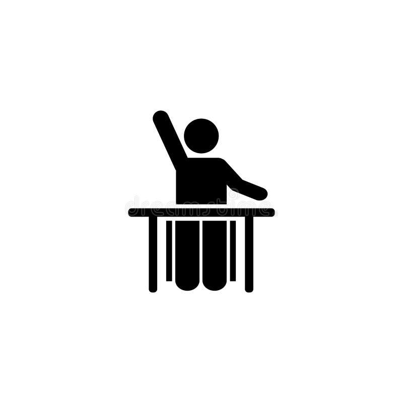 Svara, skola, fråga, klassificera symbolen Best?ndsdel av utbildningspictogramsymbolen H?gv?rdig kvalitets- symbol f?r grafisk de stock illustrationer