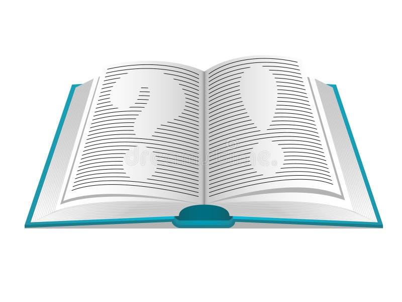 svarsbokfrågor royaltyfria bilder