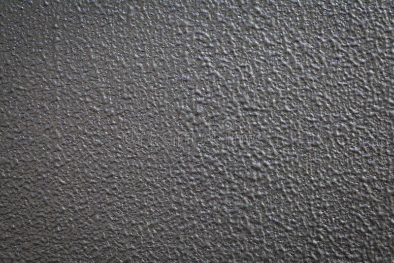 Svart betongväggtextur och bakgrund arkivbilder
