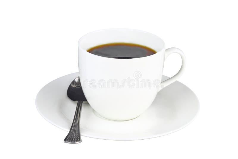 Download Svart kaffe arkivfoto. Bild av varmt, kopp, smaksatt - 27284554
