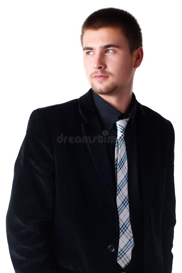 svart mandräkt arkivfoto