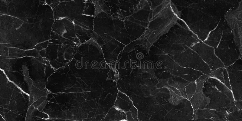 Svart marmorsten, hög upplösningssvartmarmor arkivfoto