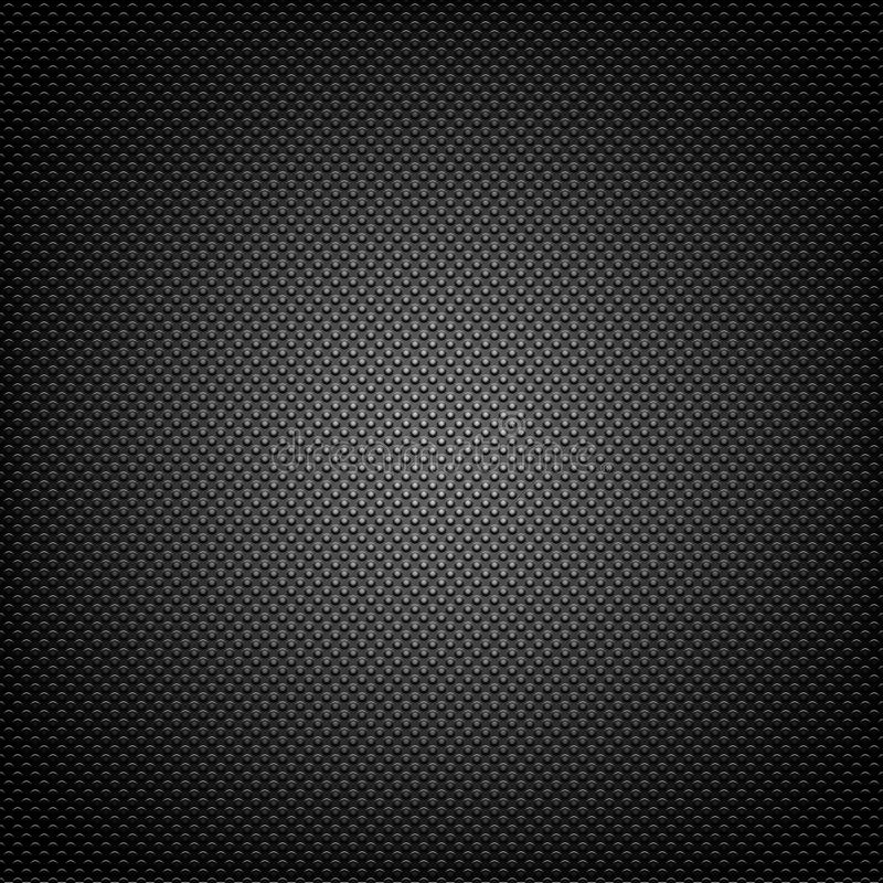 svart metalltextur royaltyfri bild