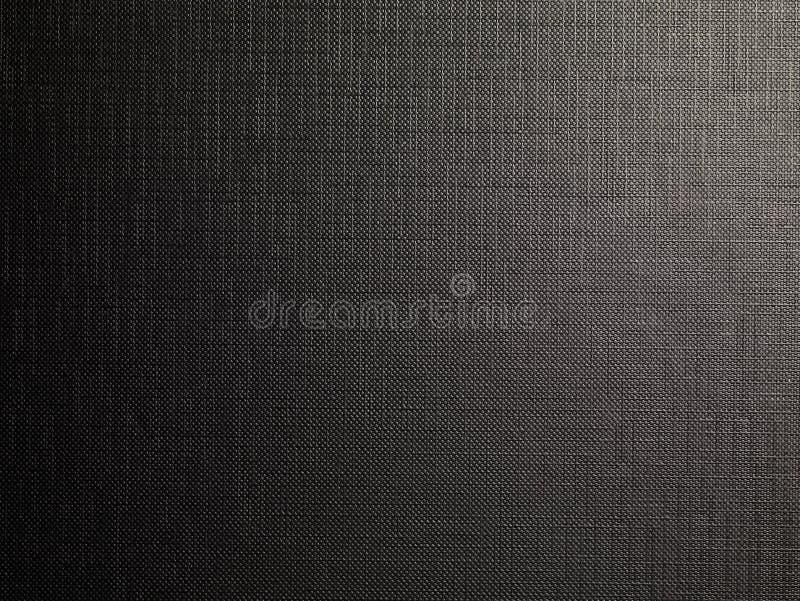 svart plastic textur 2 arkivbild