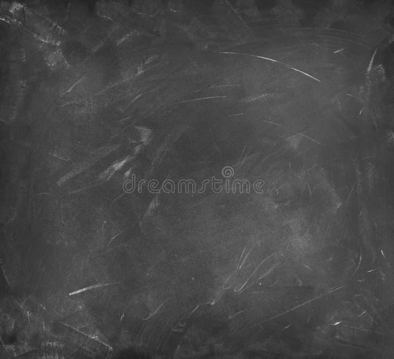 Svart tavla eller svart tavla arkivfoton