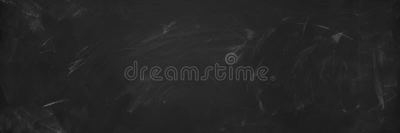Svart tavla eller svart tavla arkivbilder