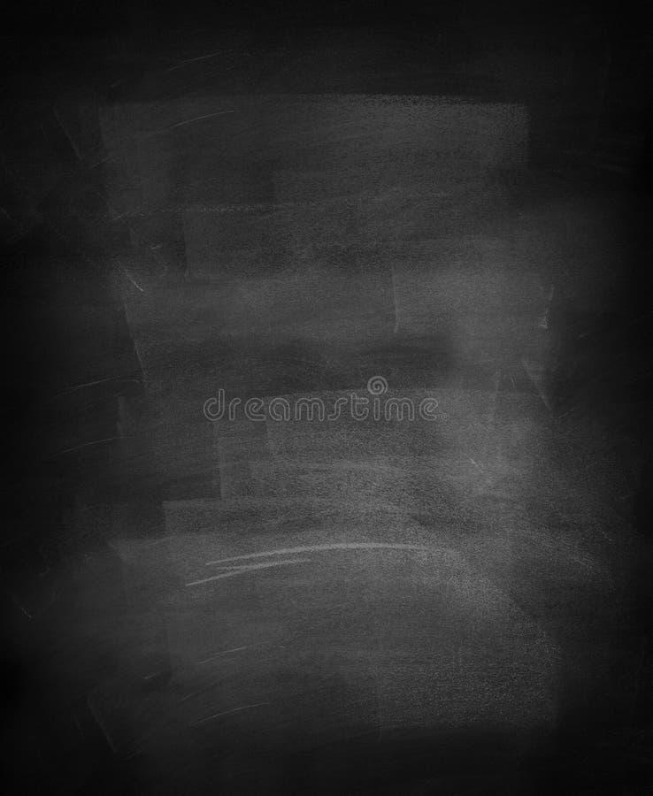 Svart tavla eller svart tavla royaltyfri fotografi