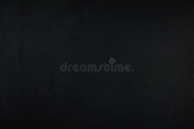 Svart tavlabakgrund Stäng sig upp av svart tavlatextur royaltyfria foton