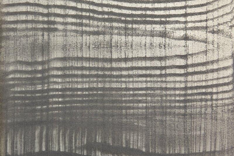 Svart textur med wood bakgrund för strimmor för tryck royaltyfri fotografi