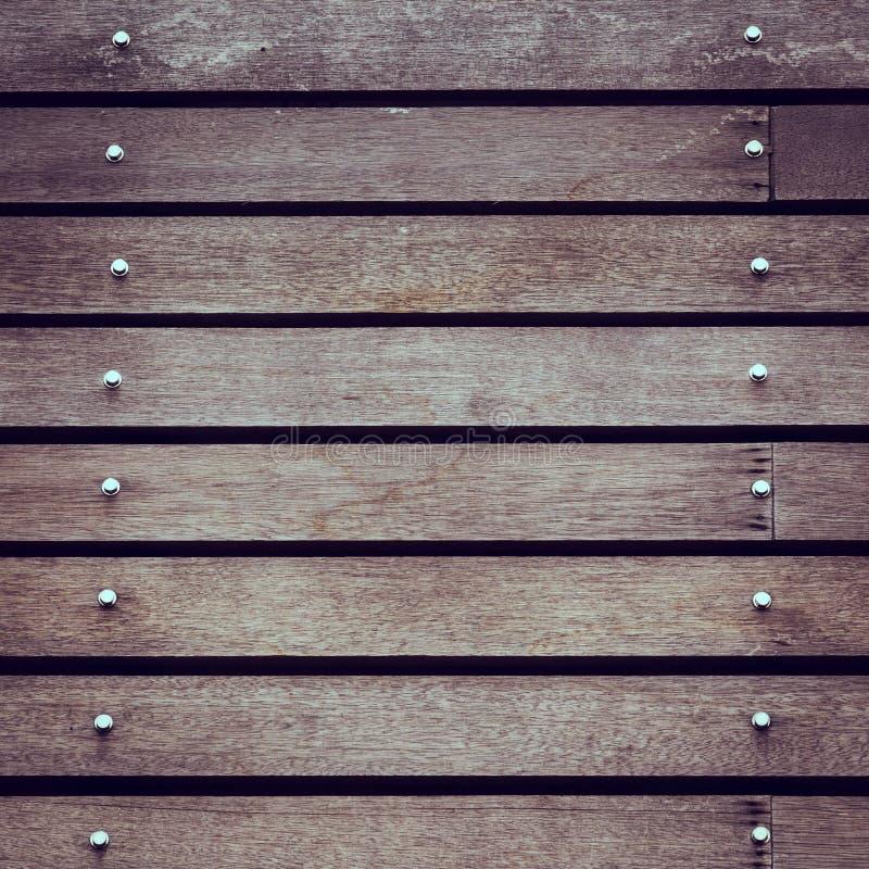 Svart wood yttersida för korn för ladugårdplankabuse arkivfoton