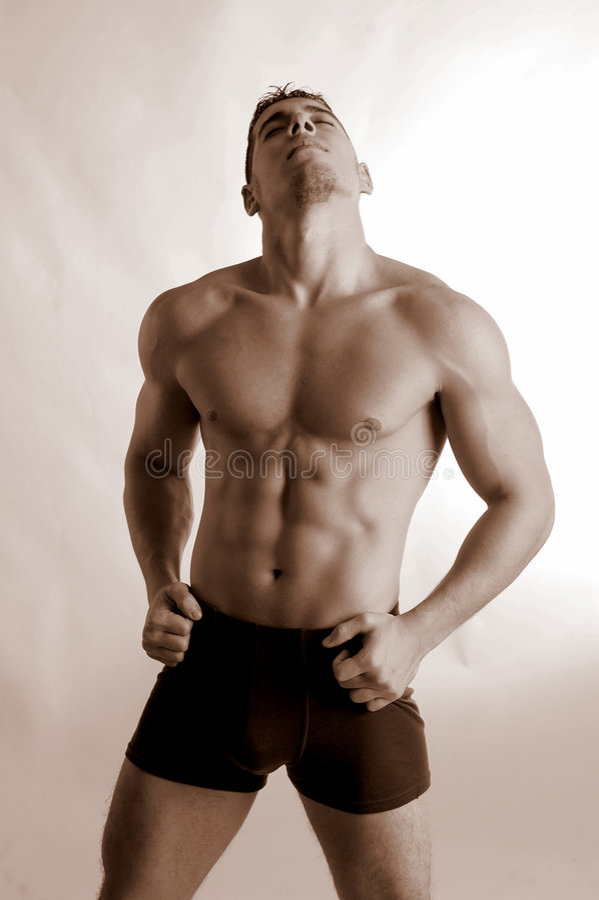svarta boxaremanligstammar royaltyfri fotografi