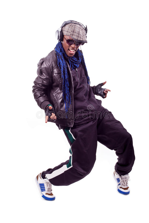 svarta dansmän arkivfoton