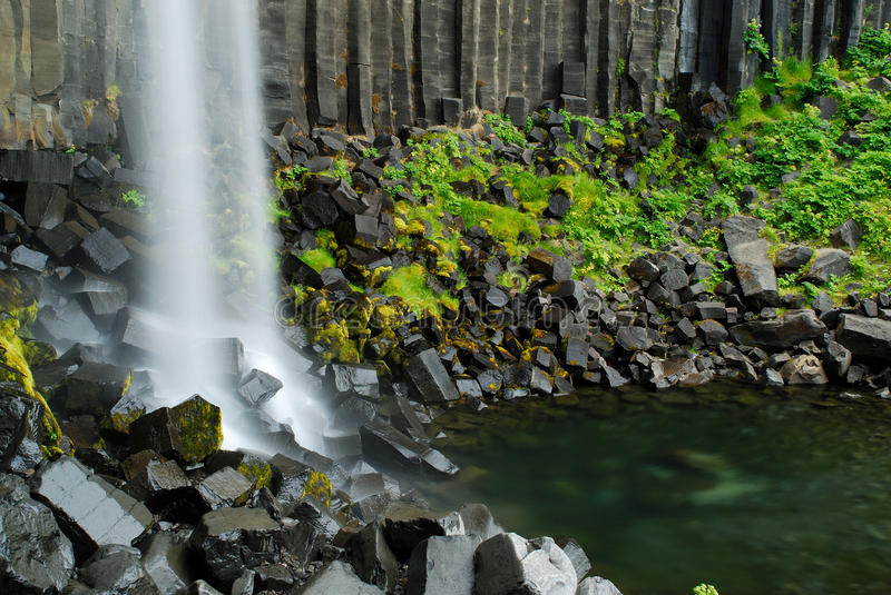 Download Svartifoss, Iceland Stock Images - Image: 32008204