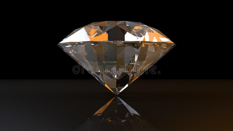 Svartvit bakgrund av glittery diamanter fotografering för bildbyråer