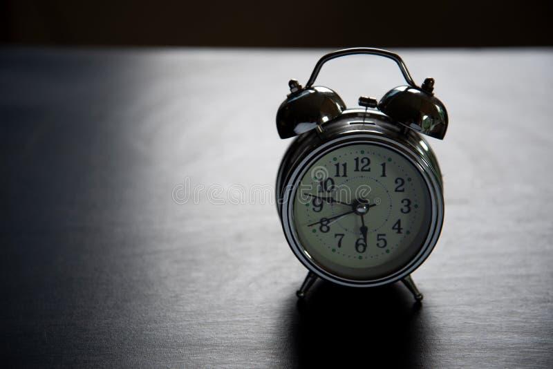 Sveglia alla mattina, fotografia stock libera da diritti