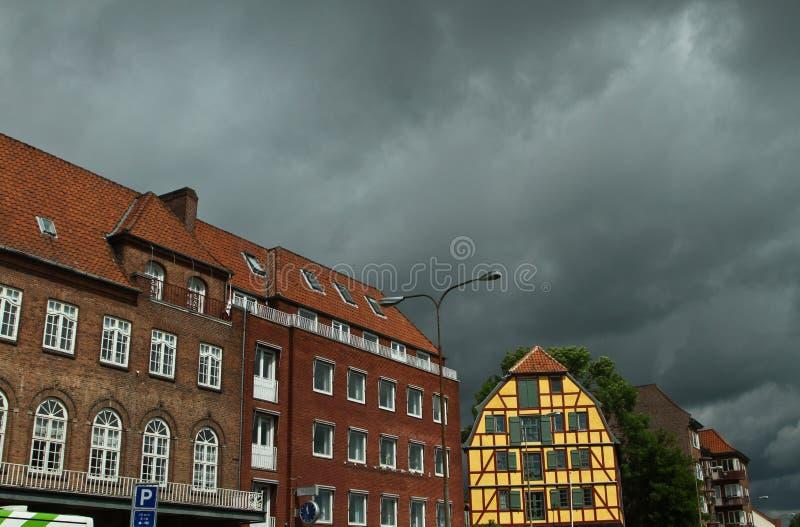 Svenborg стоковые фото