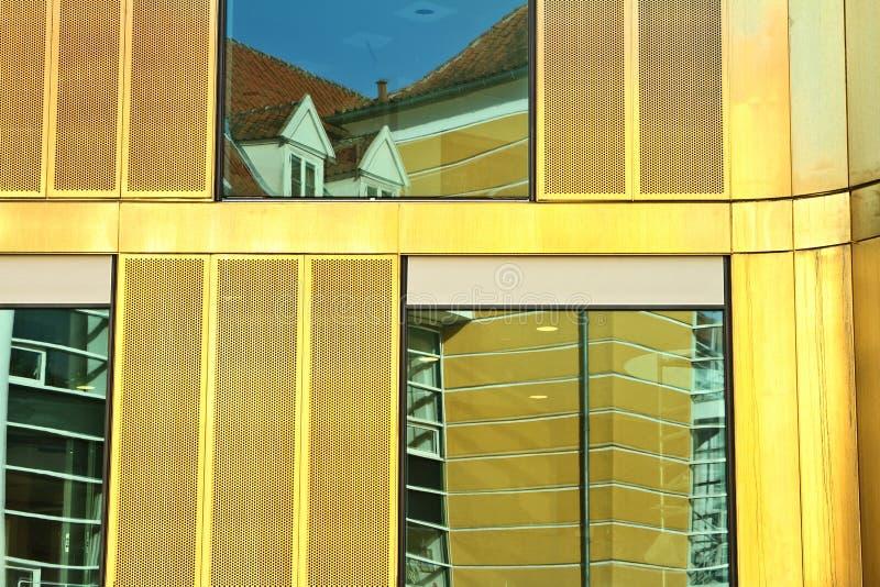 Svenborg стоковая фотография rf