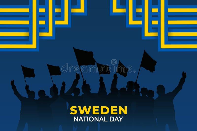 Sveriges Nationaldag Stock Illustrations 213 Sveriges Nationaldag Stock Illustrations Vectors Clipart Dreamstime