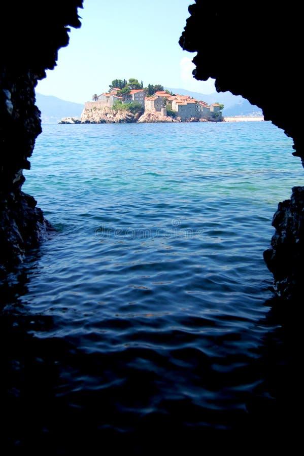 Free Sveti Stefan, Montenegro Royalty Free Stock Photo - 15640805