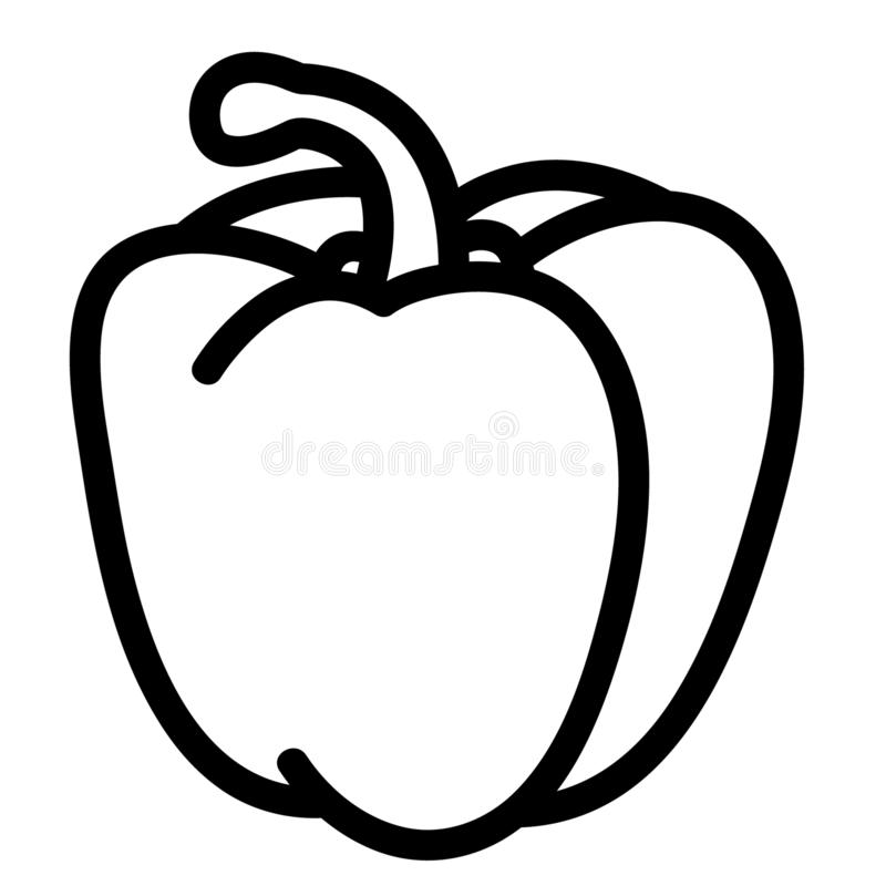 Svg Crafteroks руки болгарского перца перца Chili вычерченное свободно, свободный файл svg, eps, dxf, вектор, логотип, силуэт, зн иллюстрация вектора