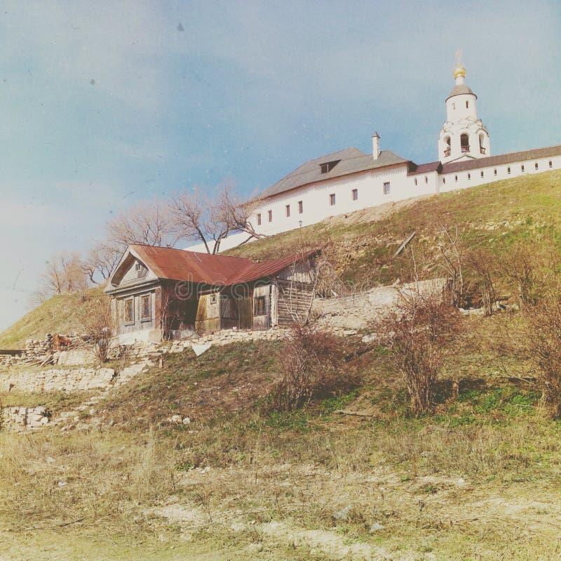 Sviyajsk photographie stock libre de droits