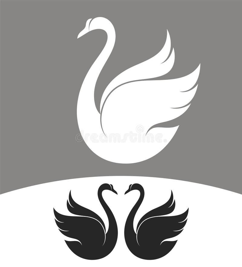 Free Swan Royalty Free Stock Photos - 41389758