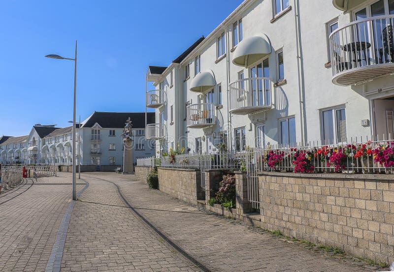 Swansea, Wales, het UK royalty-vrije stock foto's