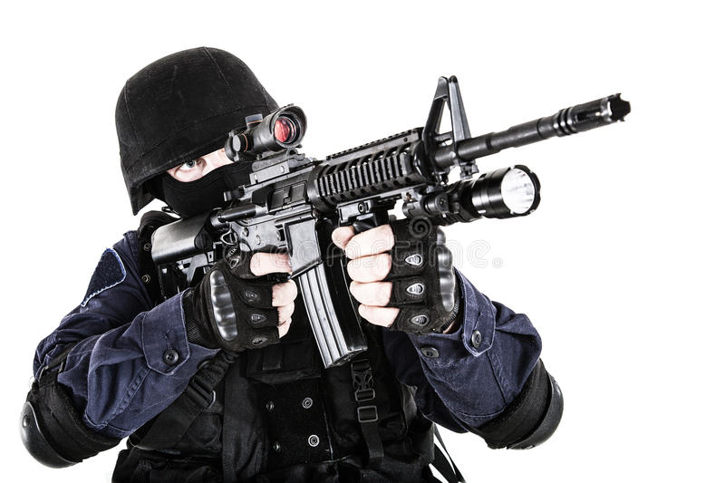 swat officer download stock photo image of colorized forces job requirements