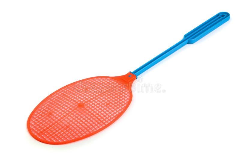 Swatter de mosca fotografía de archivo libre de regalías