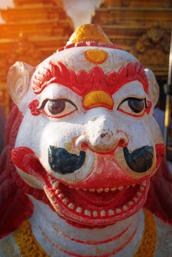 Swayambhunath lizenzfreies stockfoto