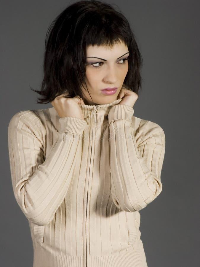 Sweater royalty-vrije stock fotografie
