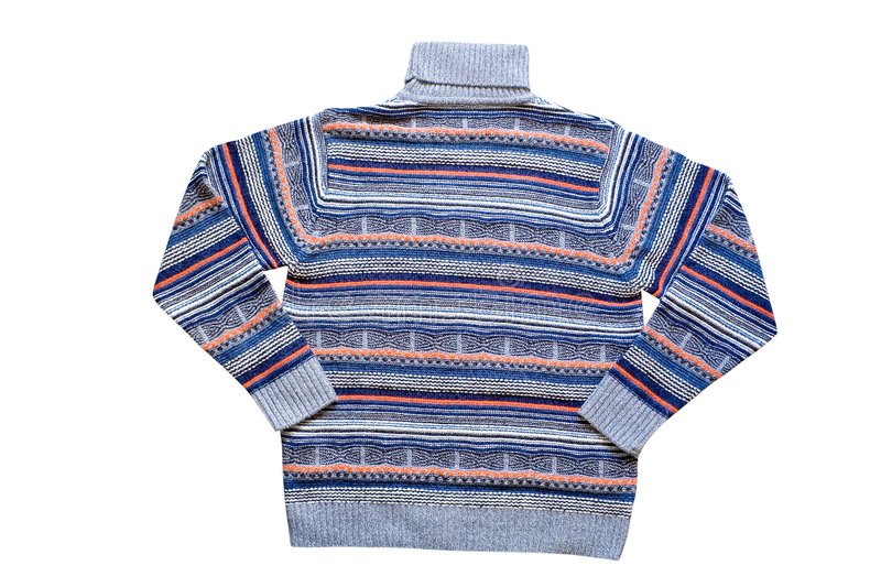 Sweater royalty free stock photos