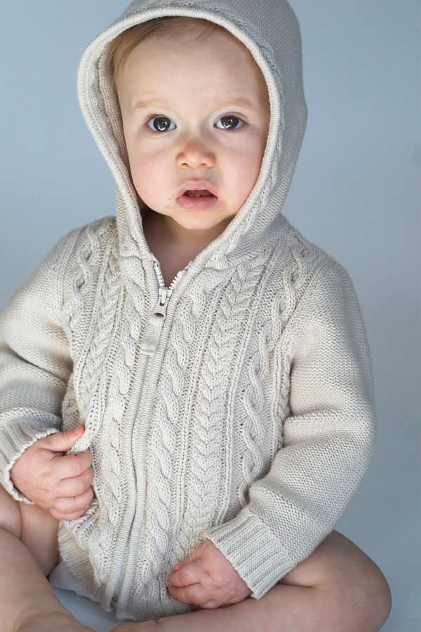 Free Sweater Baby Royalty Free Stock Photo - 2407655