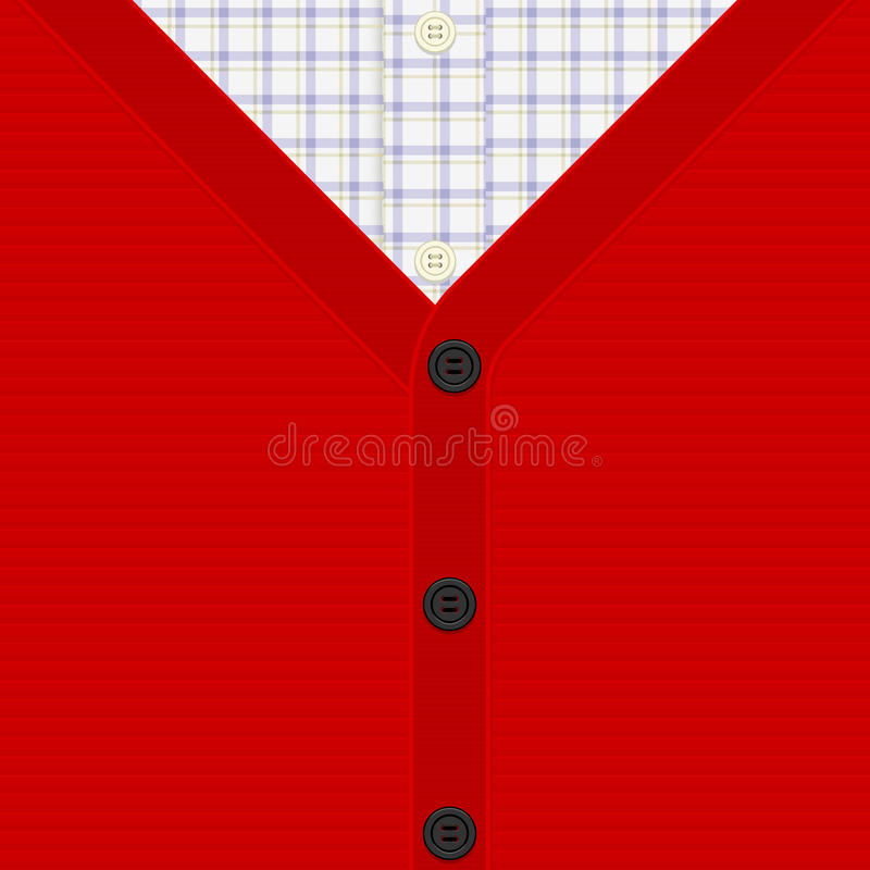 Download Sweater Background stock vector. Image of clothes, bright - 22391221