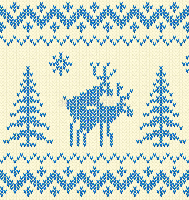 Download Sweater With Deer Stock Images - Image: 27596934