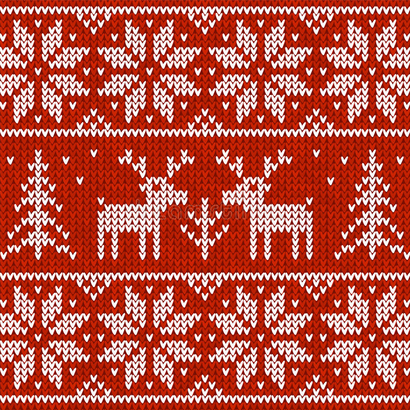 Download Sweater With Deer Royalty Free Stock Photo - Image: 27597015
