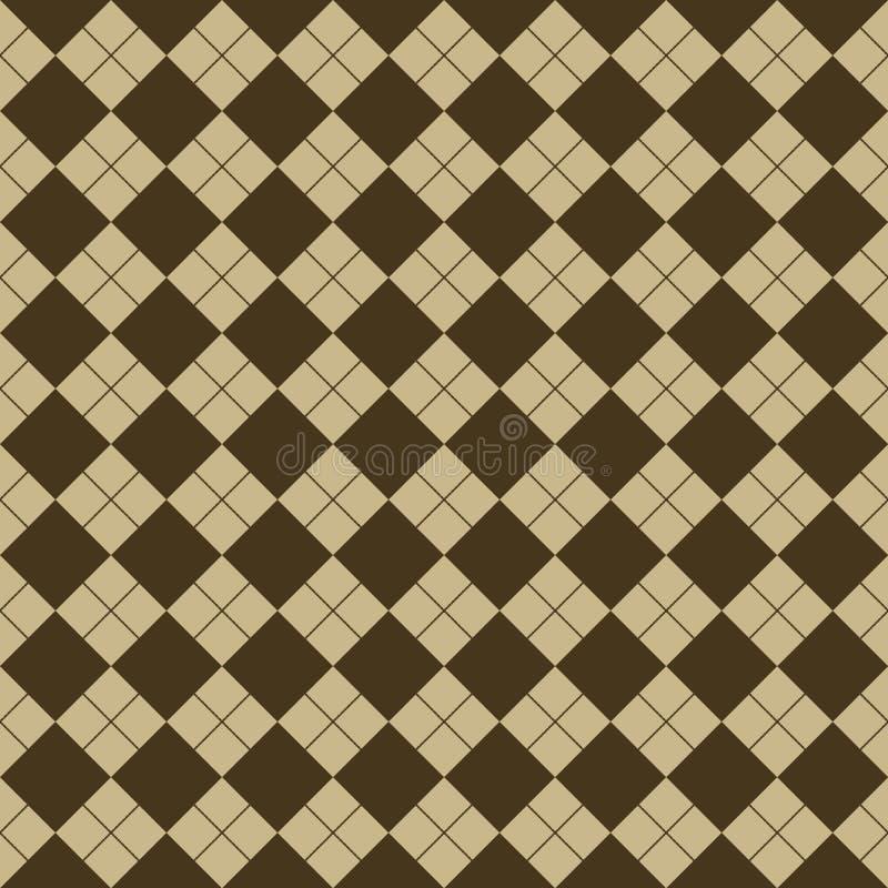 Sweater Texture Brown Stock Photos