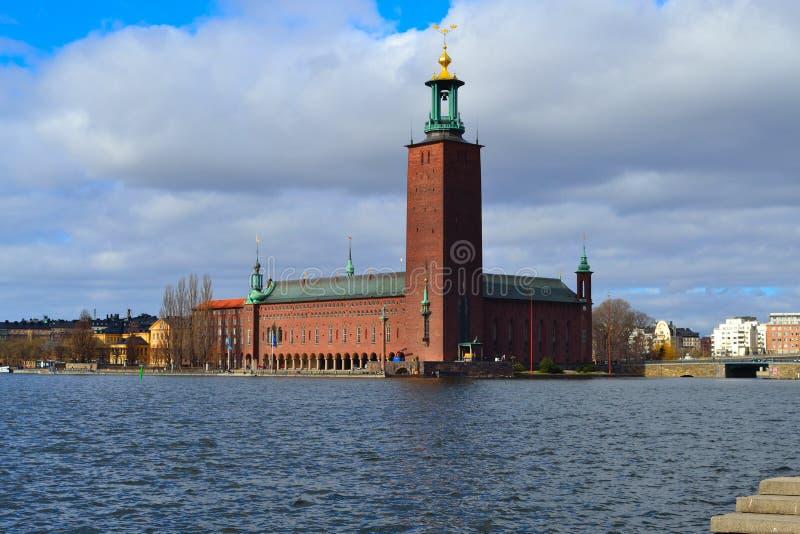 sweden fotografie stock