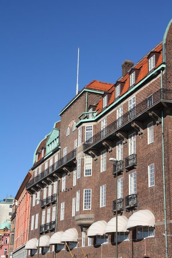 Download Sweden - Malmo stock photo. Image of malmo, town, scania - 22650562