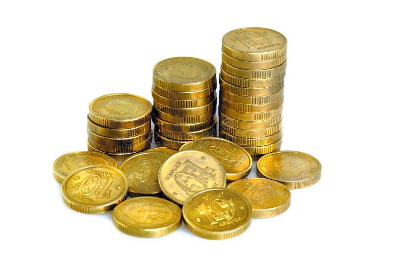 Download Swedish 10 krona stock image. Image of currency, treasure - 19382697