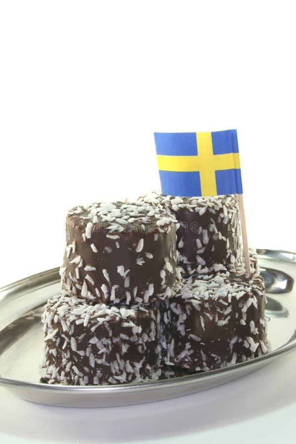 Swedish balls