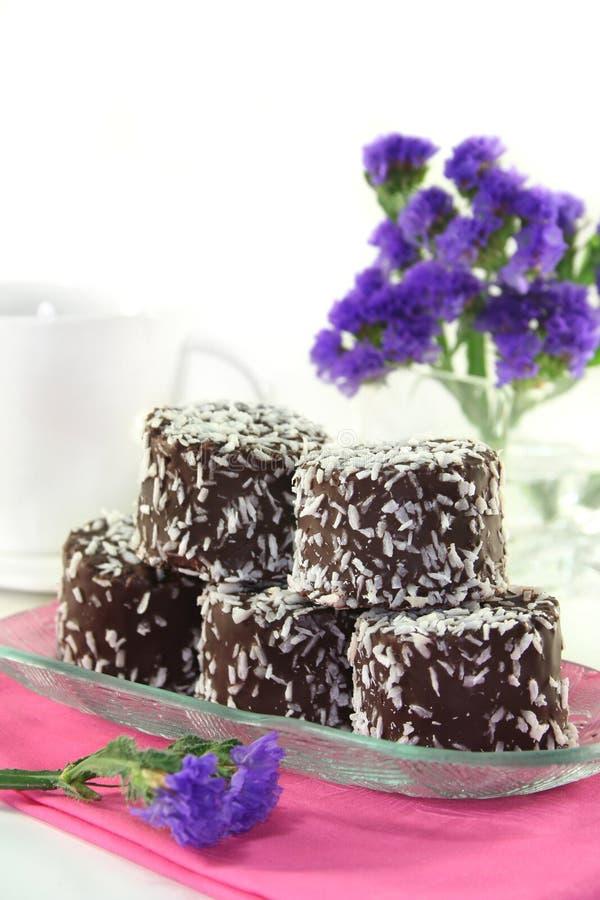Download Swedish balls stock image. Image of sweet, chocolate - 15551479