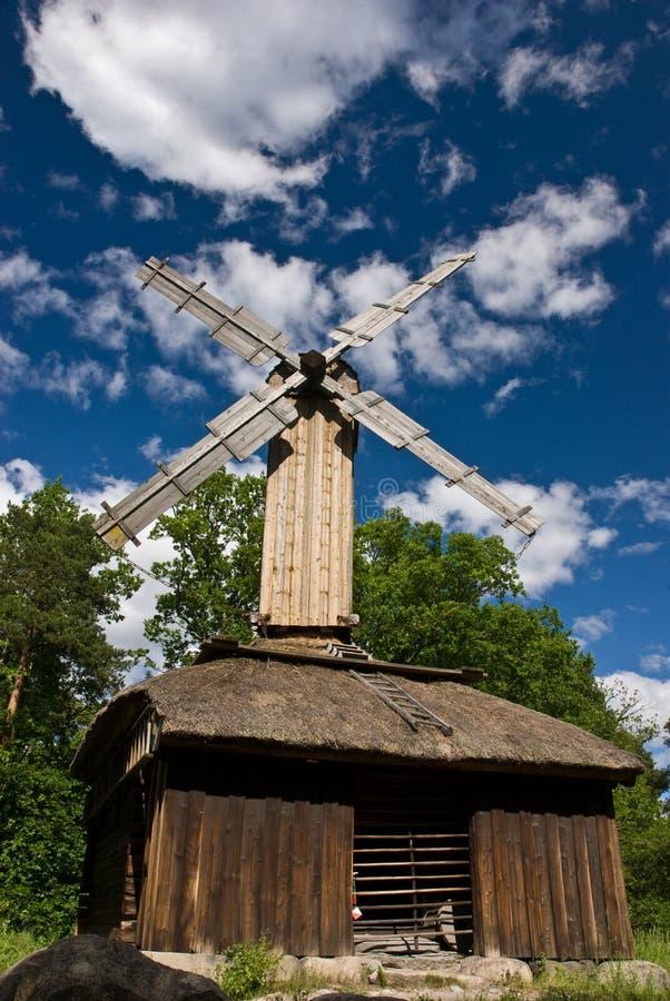 Download Swedish Cottage Stock Image - Image: 11888951