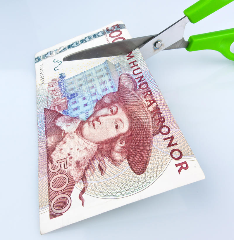 Download Swedish Crowns. Swedish Currency Stock Image - Image: 17415313