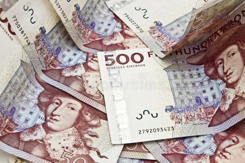Download Swedish Currency Royalty Free Stock Image - Image: 25411676