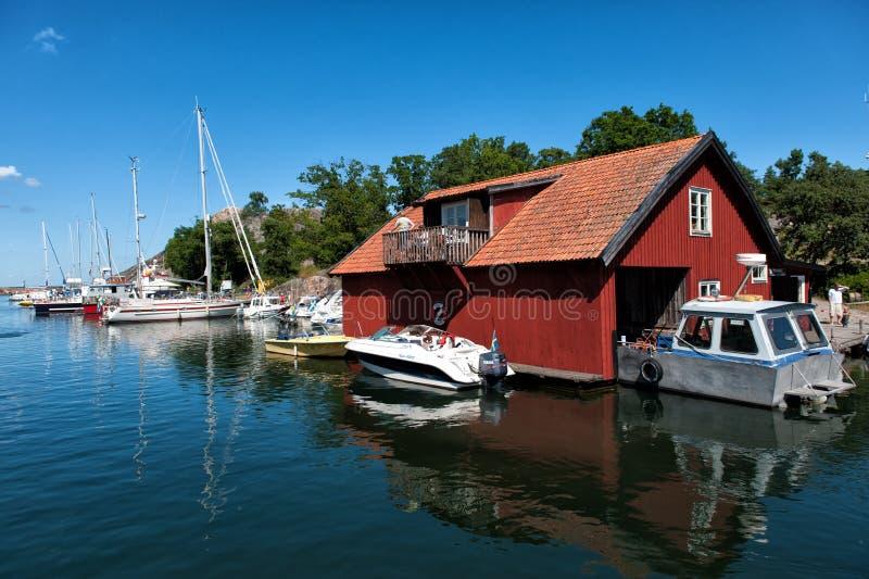 Download Swedish Summer Editorial Stock Image - Image: 27675084