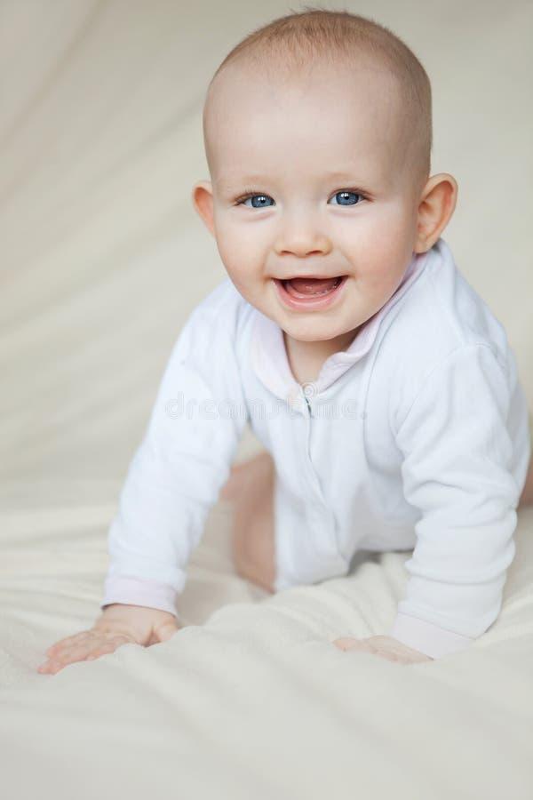Sweet Baby Stock Photo