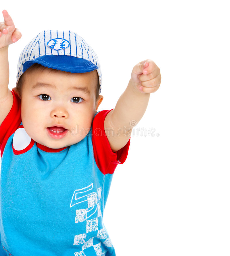 Download Sweet Baby Stock Photo - Image: 7649580